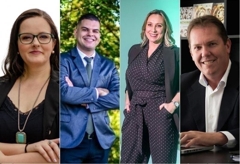 ConnectACIT: oficinas de setembro abordarão Home Office, Comunicação e Psicologia Positiva