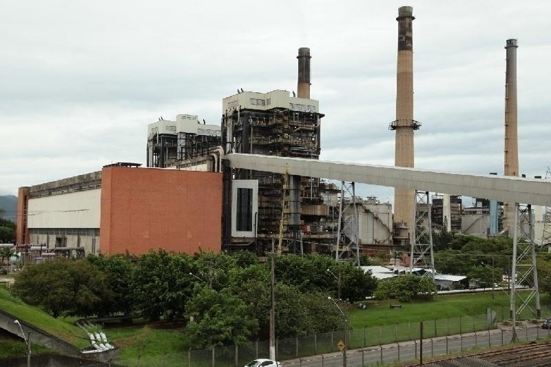 Movimento destaca a importância da indústria carbonífera